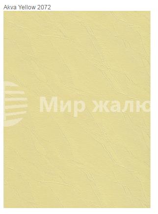 Akva-Yellow-2072